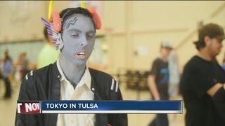 Tokyo in Tulsa