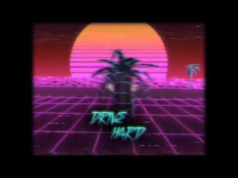 Drive Hard (CMYK Music Video)