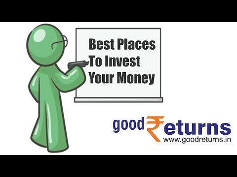 Best Places To Invest Your Money For the Short Term in India - Goodreturns