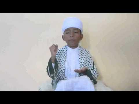 Contoh Ceramah Dai Cilik - Contoh 408