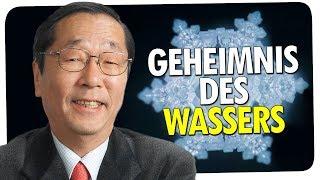 DAS GEHEIMNIS DES WASSERS - Dr. Masaru Emoto