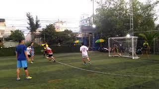 YHCT.K29 - Phong trào bóng đá ( Năm 4)