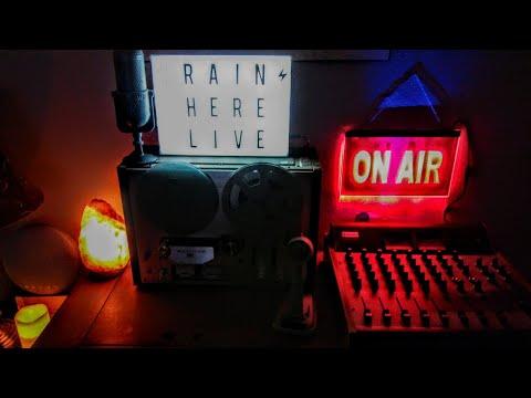 RAIN HERE LIVE #XRP #RIPPLE #BLOCKCHAIN #GOLD