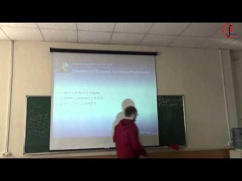 Yuriy Dorn. The uniqueness of equilibrium in Nesterov-de Palma model
