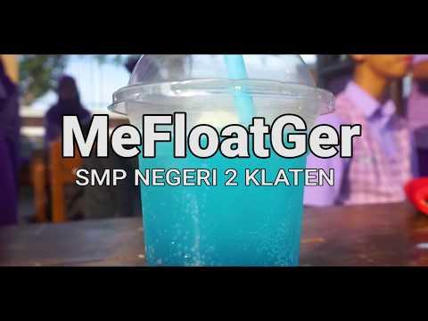 MeFloatGer  Bazar SMP N 2 KLATEN