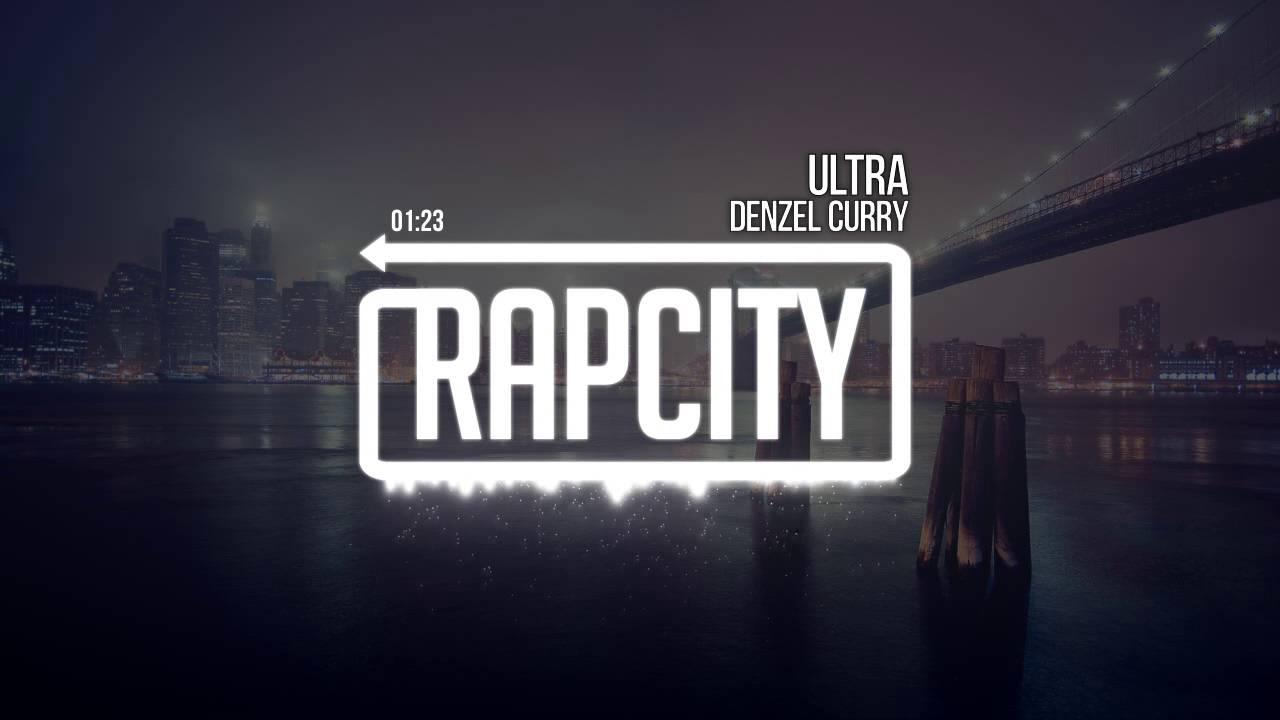 Yung Kane, Nell, Ruben Slikk, REll & Denzel Curry - ULTRA (Prod. By Ronny J)