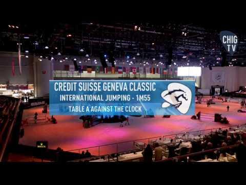 Credit Suisse Geneva Classic
