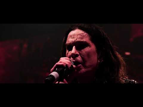 "BLACK SABBATH  - ""War Pigs"" from 'The End' (Live Video)"