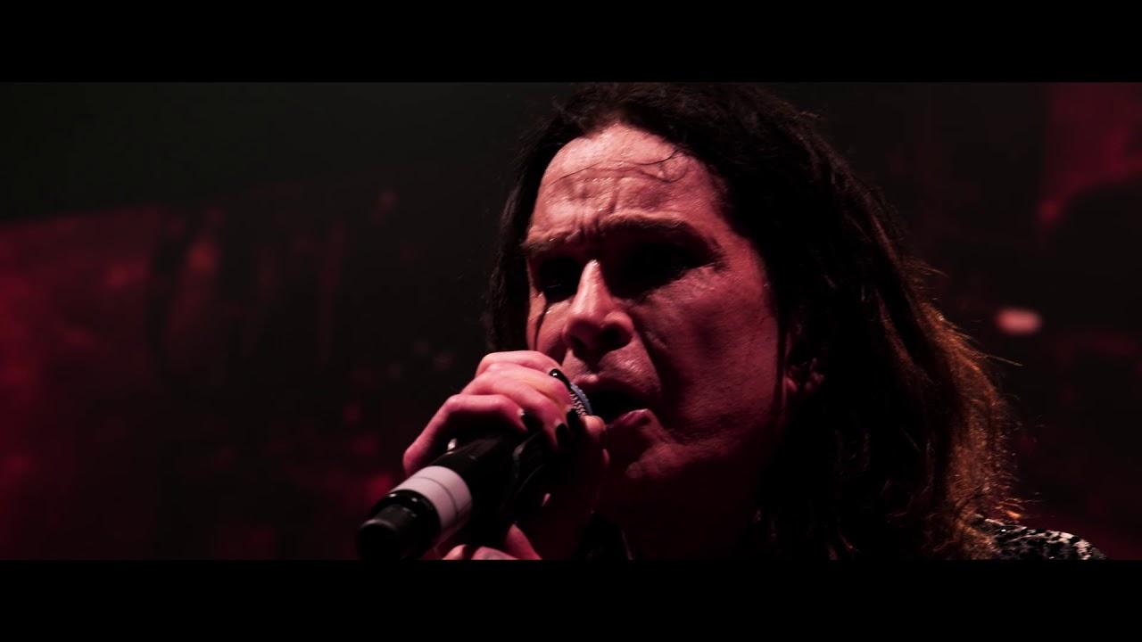 Black Sabbath - 'War Pigs' from 'The End'