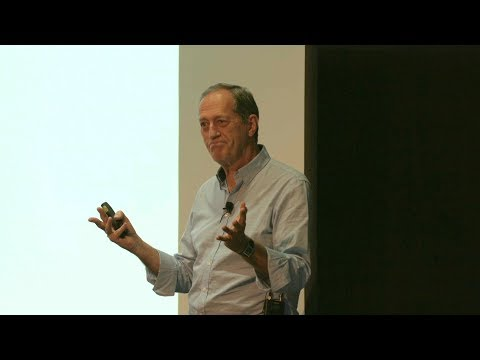 Dr. Peter Brukner - 'SugarByHalf: Anatomy of a Campaign'