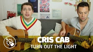 Gambar cover Cris Cab - Turn Out the Light