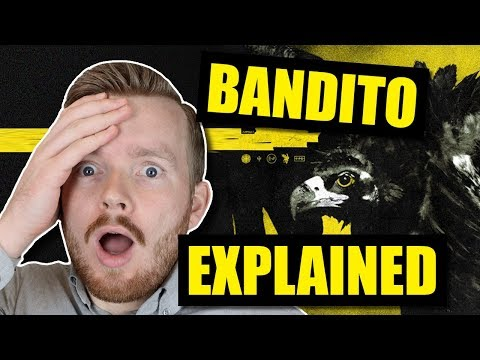 """What does """"Bandito"""" by Twenty One Pilots mean? 