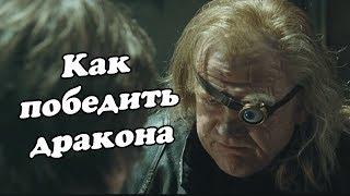 IKOTIKA - Гарри Поттер и Как победить дракона Переозвучка