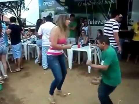 bailando el chaparrito