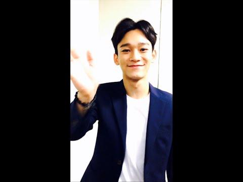 [everyshot] EXO 첸 - SMTOWN WONDERLAND에서 만나요! #첸쿠르트 _everyshot ver