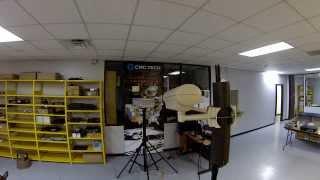 CMC TECH ALPR Engine & SOLA 120 Demo