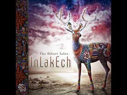 InLakEch - THE HIKURI TALES (Full Album) •●ૐ●•