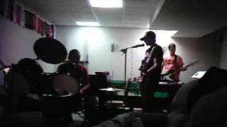 Blink 182- First Date Band Cover (Improved)
