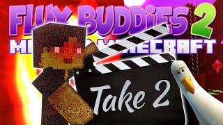 Minecraft Mods Flux Buddies 2.0 #78 - Gaia Guardian Take 2