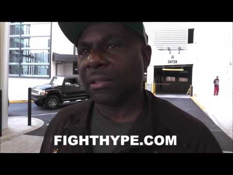 COACH STAFFORD TALKS GAME PLAN FOR ROBERT EASTER JR.; INSISTS RICHARD COMMEY IS ONE-DIMENSIONAL