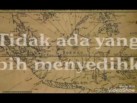 Malique feat Tun Dr Mahathir - Layu ~Lirik~ Mp3