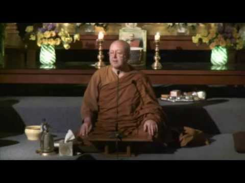 Relax. Everything's out of control! | by Ajahn Brahm | 26 June 2015
