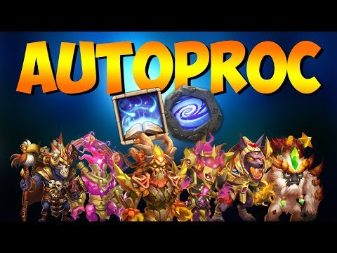 How To Use Autoproc Heroes Correctly!