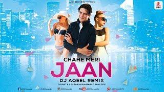 Chahe Meri Jaan Remix DJ Aqeel Mp3 Song Download