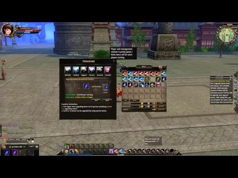 Phoenix Dynasty 2 Open Beta