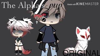The Alpha's Pup  ~ Original ~ GLMM