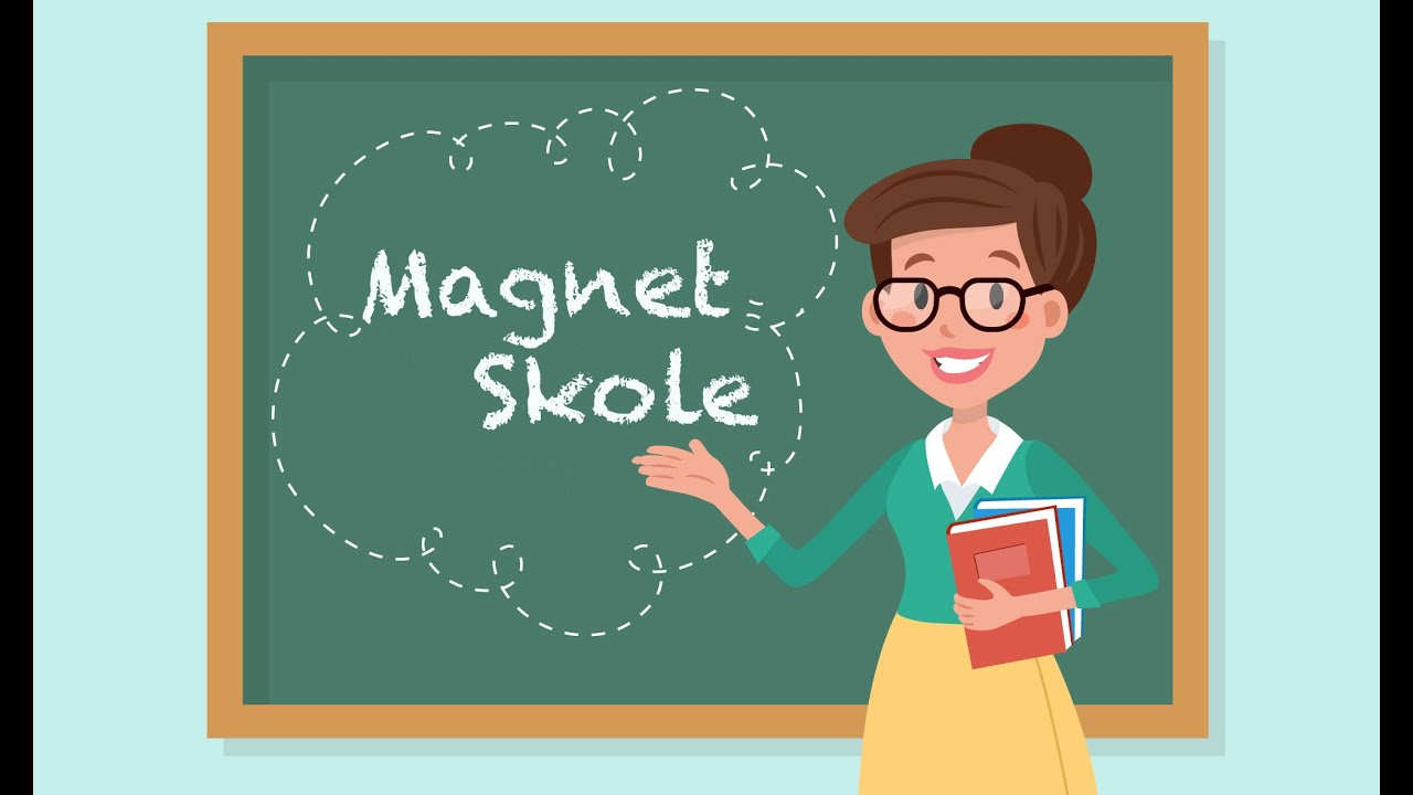 Magnetskole #2 - direkte vs. indirekte træk for magneter