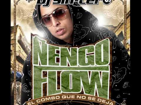Quítate Ya (feat. Chyno Nyno, Yaga & Mackie) Ñengo Flow