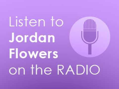 Jordan Flowers on the Radio