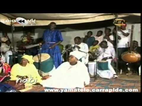 """Tental Nabi"" avec Sokhna Fatou Bintou (Chanteuse Religieuse) - Vendredi 11 Juillet 2014 - SenTV"