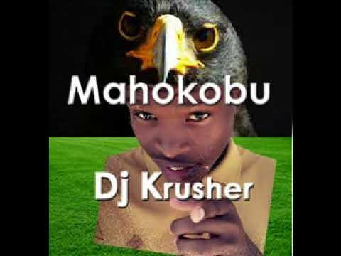 Krusher - Mahokobu