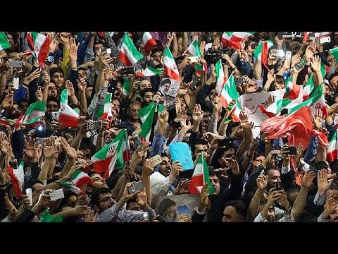 Iran at the crossroads in presidential election