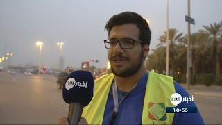 موائد الخير في شهر البركة ترعى المحتاجين في السعودية
