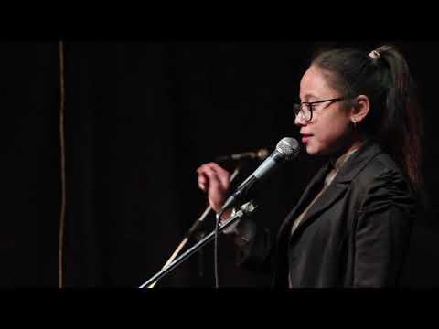 Poete Rebelle - Fily rafoza (SPIC 2017 Antananarivo)