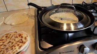 Хачапури с сыром !