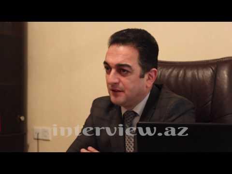 Interview.az - Ramil Osmanlı