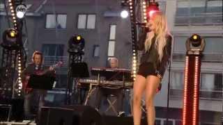 Jill Shaw - Summer Sucks | Vlaanderen Muziekland