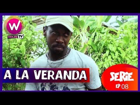 A la véranda - Série Africaine - EP 08 (ROT)