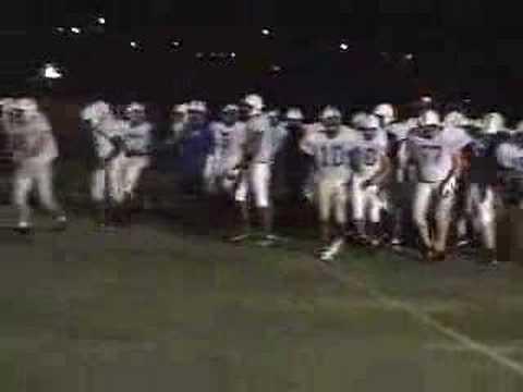 Marshall County Football Midnight Madness