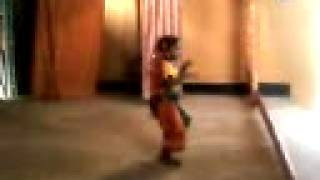 Bodo song(its proud bodo child dance with belguri bwisagu ansai afat.)