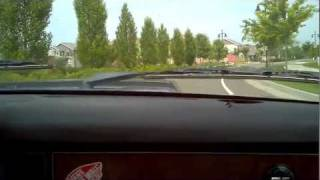 1982 Mercury Capri RS 5.0/Ford Mustang GT V8 Test Drive