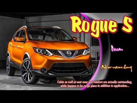 2019 nissan rogue s   2019 nissan rogue s sport   2019 nissan rogue s midnight edition