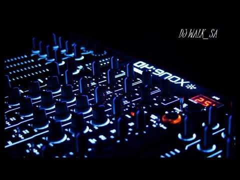 Dj Walk - Broken beat mix