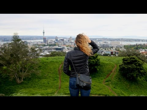NEW ZEALAND TRAVEL DIARY: BECOMING A LOCAL IN AUCKLAND