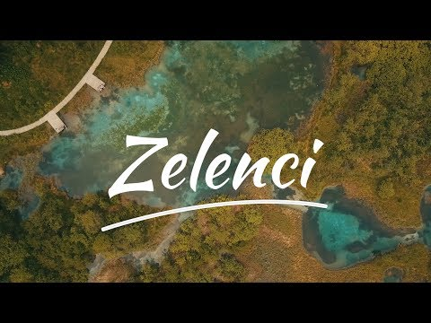 Zelenci - Natural reserve