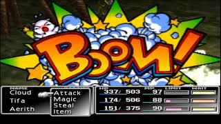 Final Fantasy VII HD Mod Walkthrough Part 13 - Catching Chocobo